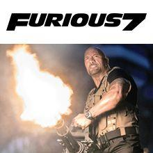 fast & furious, ultimate ride collection, box, car movies, action movies, furious 7