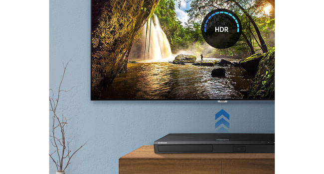 Get HDR Resolution, Automatically