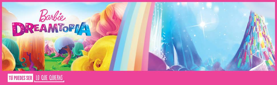Amazon.es: Barbie - Muñeca Gran Princesa (Mattel DPR98