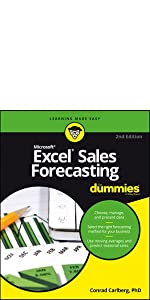 Excel Sales Forecasting FD 2e (For Dummies (Computer/Tech))
