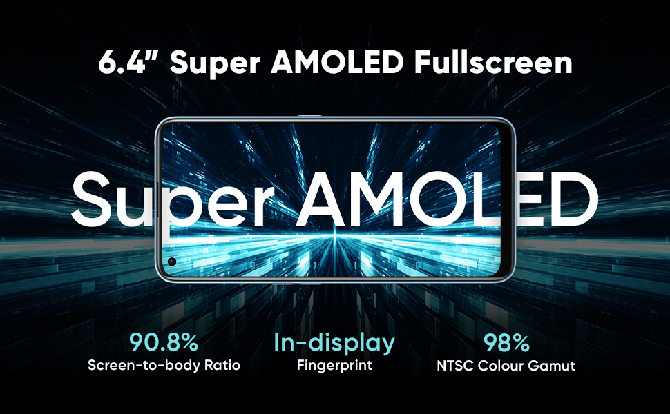 Super Amoled