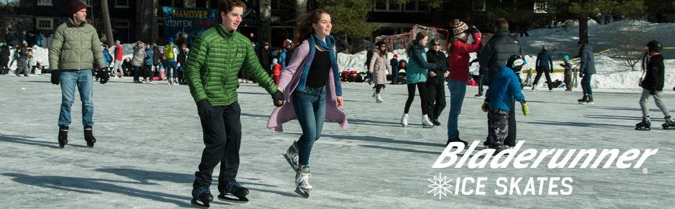 ICE SKATES, MENS ICE SKATES, WOMENS ICE SKATES, KIDS ICE SKATES