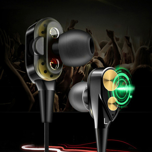 Superior Sound, a golden touch to your music