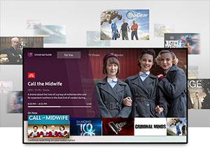 Samsung 4K UHD 2019 50RU7475 - Smart TV de 50