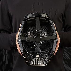 Star Wars The Black Series Darth Vader Premium Electronic Helmet Pre-order