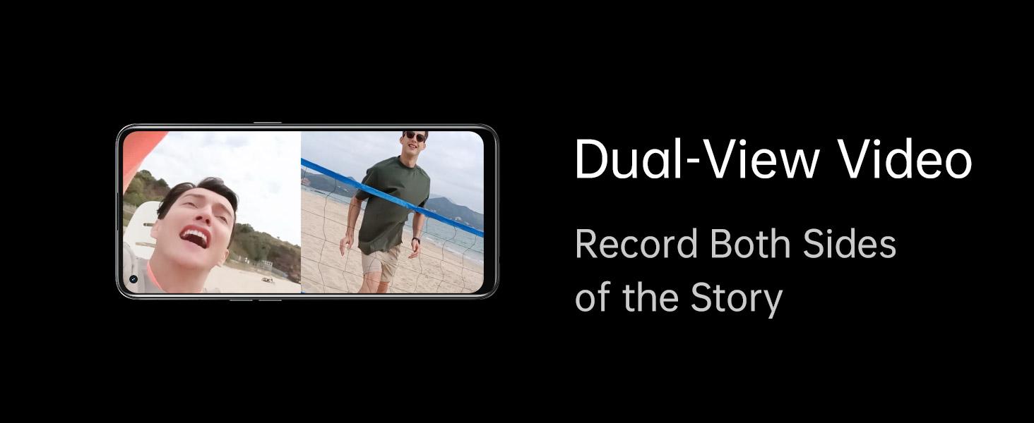 Dual Video Mode