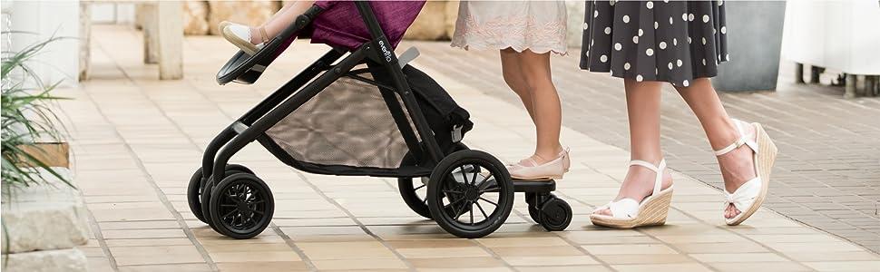 stroller, baby, infant, toddler