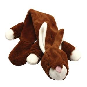 Unstuffed Rabbit