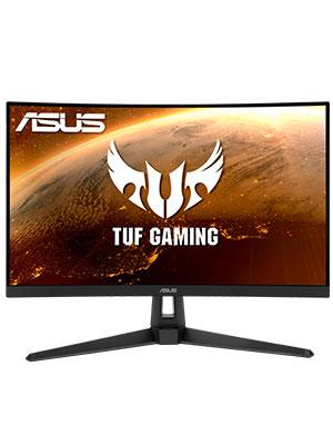 Asus Tuf Gaming Vg27wq1b 68 6 Cm Curved Monitor Computer Zubehör