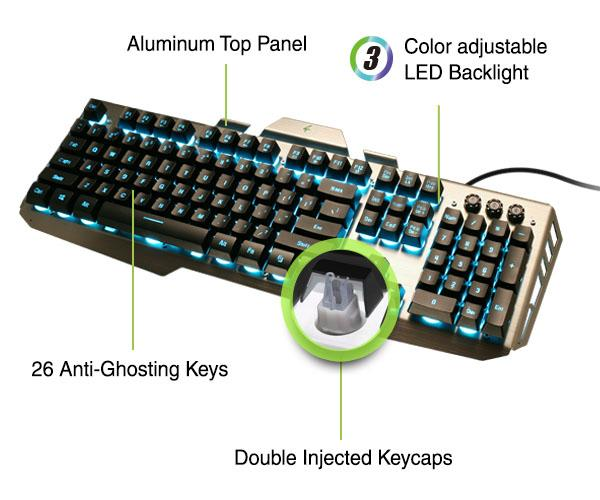 how to play ps4 with keyboard and mouse without adapter