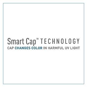 Smart Cap Technology