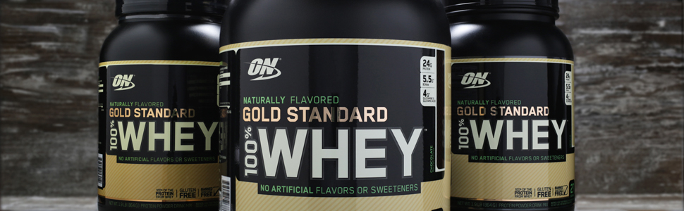 ON Natural Whey