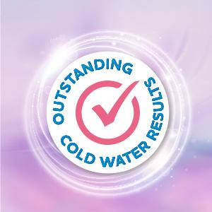 Cold Power Liquid Sensitive
