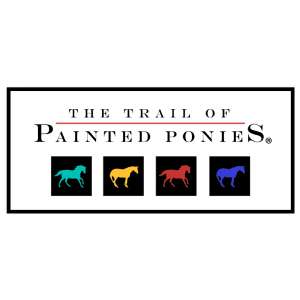 Trail of Painted Ponies Logo
