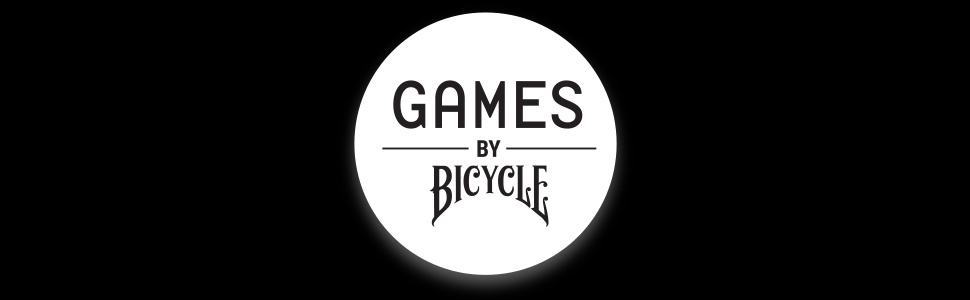 Games By Bicycle