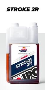 Strole 2R motorolie IPONE