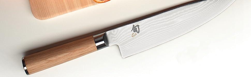 japanese kitchen knife, cutlery, made in japan kitchen knife, chef knife, santoku