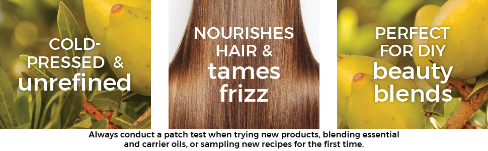 nourishes hair diy