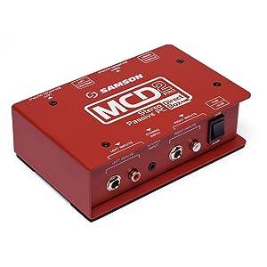 MCD2 Pro