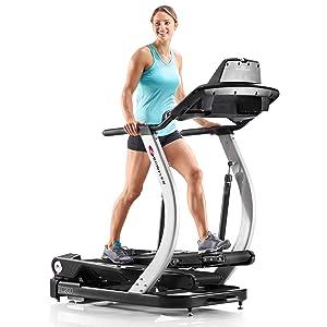 Amazon Bowflex TC200 TreadClimber Treadmill Sports