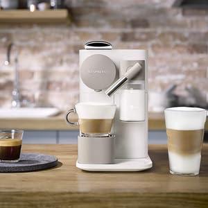ネスレ ネスプレッソ nespresso コーヒーメーカー コーヒーマシン カプセル コーヒー ラティシマ ワン ラティシマ・ワン ラティシマワン lattissima one