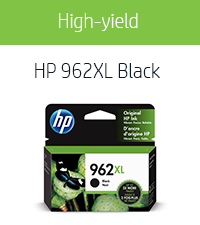 HP-962XL-Black