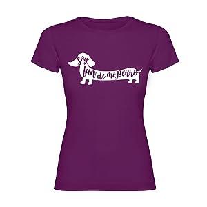 Camisetas para mujer ThePetLover