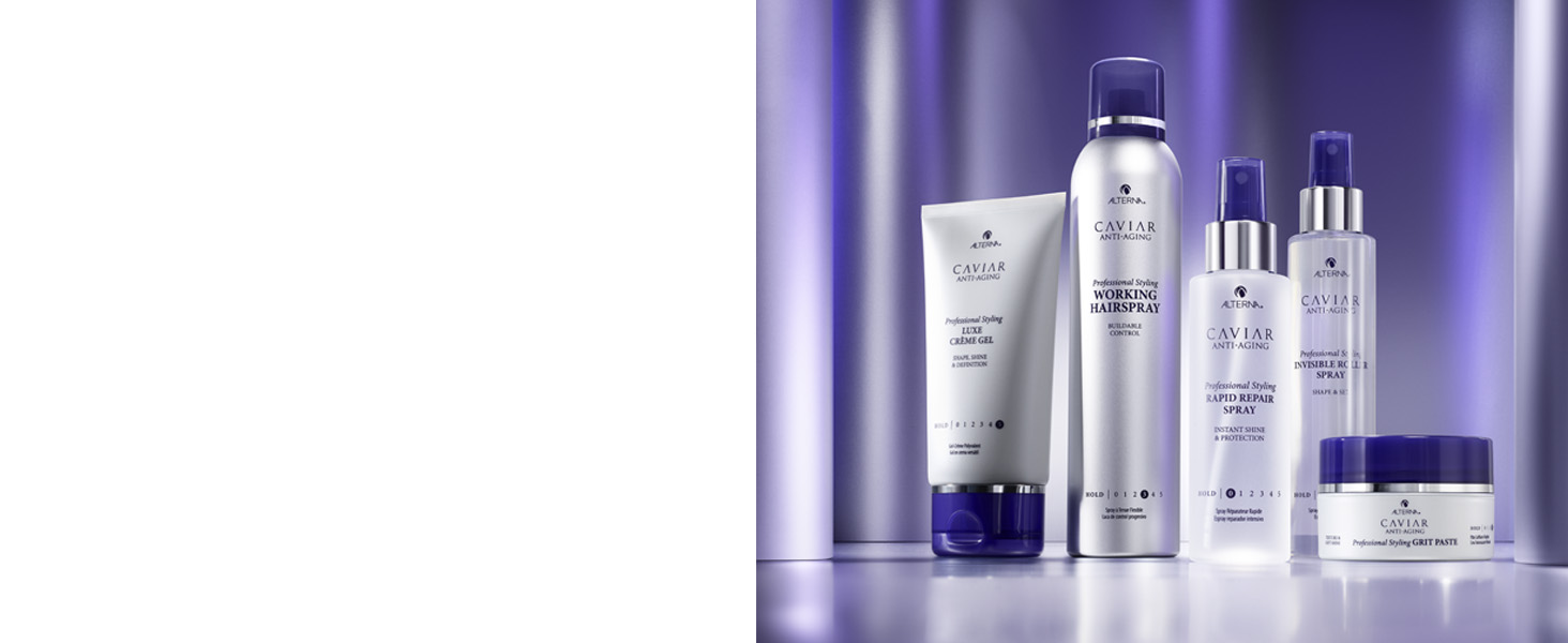 Alterna Professional Styling Collection