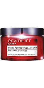 Revitalift Laser Peel Pads
