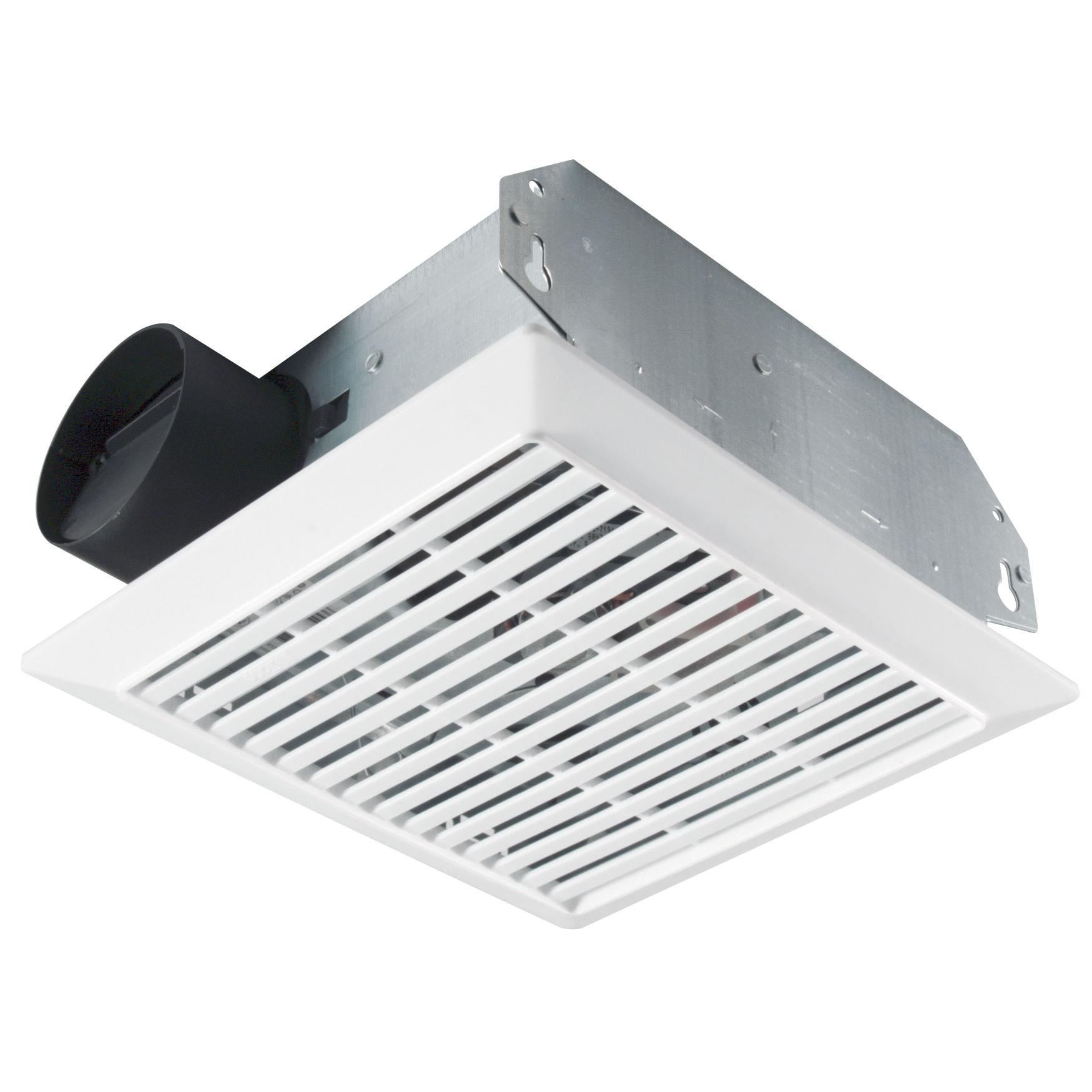 Amazon.com: Broan 690 60 CFM Bathroom Fan Upgrade Kit ...