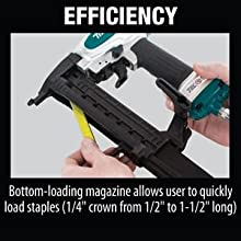 efficient; quick; easy; connection