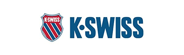 K-Swiss Brand Logo