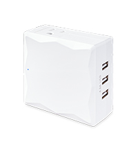 CyberPower P2WU Surge Protector