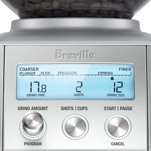 Breville smart grinder pro review - a real game changer?