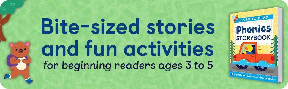 learn to read,phonics,beginner reader books,phonics books for beginning readers