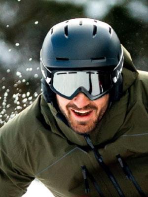 Bollé Classics ski goggles