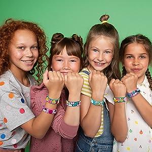 Lego Dots 41917 pays des merveilles bracelet NEUF ET Neuf dans sa boîte