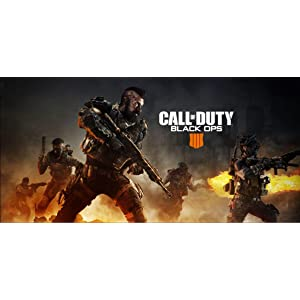 Call of Duty Black Ops 4 - top de zombies