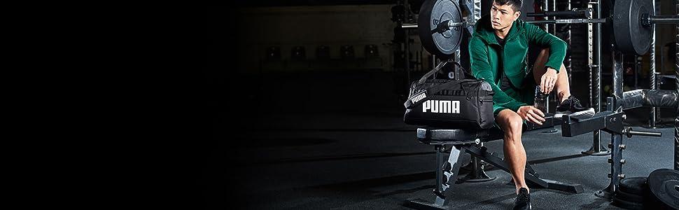 Puma Phase gymtas.