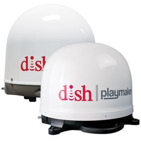 Amazon Com Winegard Company Pa 1000 Dish Playmaker