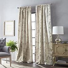 traditional elegant elevated designer curtain panels for living room martha stewart interior design