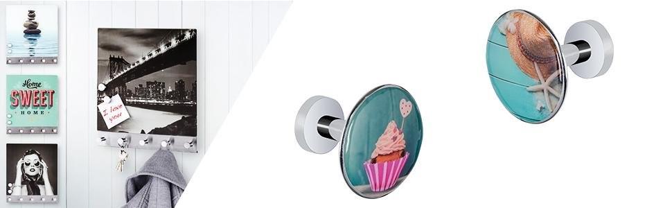 WENKO è il vostro esperto di utensili utili per la casa, moderni accessori da bagno ed intelligenti