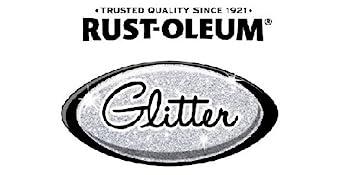 rust-oleum glitter logo