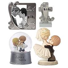 wedding gifts; wedding presents; bride and groom; bridal shower gifts; bridal gifts; wedding decor