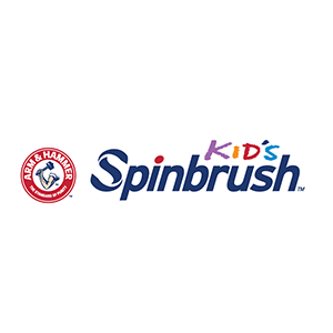 ARM & HAMMER Kids Spinbrush