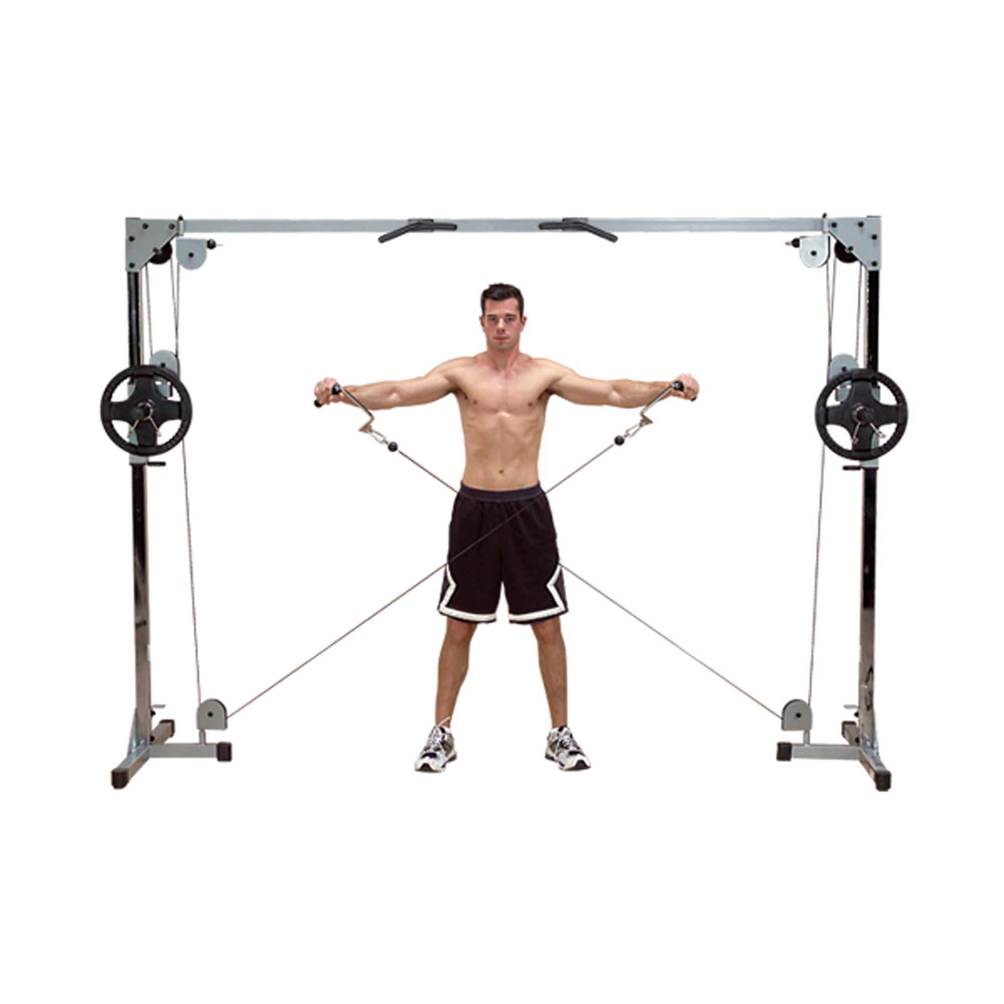 how to find machine part in cerulean gym