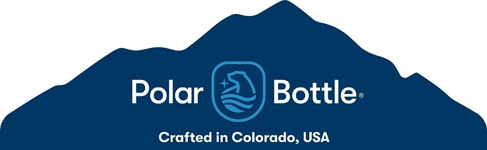 Polar Bottle Logo