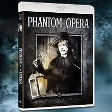 phantom, phantom of the opera, opera, monsters, classic monsters, collection, gift set, box set, dvd