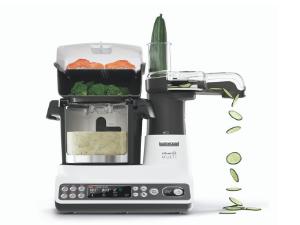 Kenwood KCook Multi CCL401WH - Robot de Cocina, 1500 W, Hasta ...