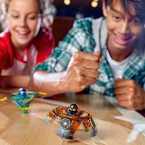 LEGO, ninja, spinners, toys